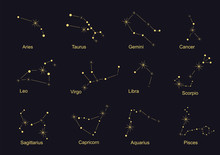 Constellations - Signs Of The ...