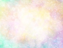 Pastel Blurry Colorful Abstrac...