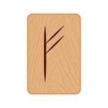 Futhark, Scandinavian Runes Bu...