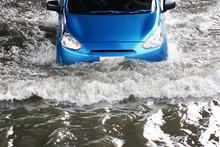 More Floods And Flooded Cars