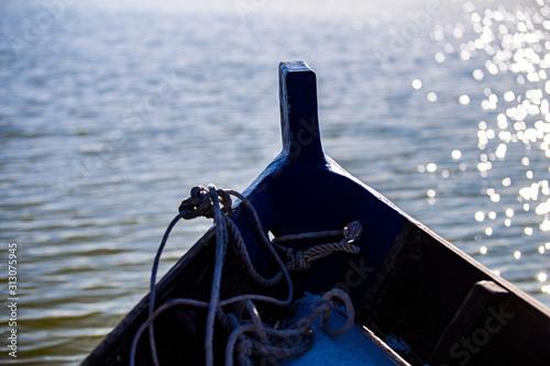 Foto Proa de barco