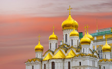 Annunciation Cathedral On Cath...