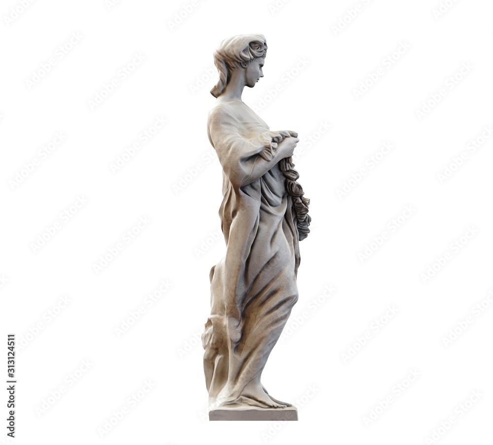 Woman Sculpture <span>plik: #313124511 | autor: Roman</span>