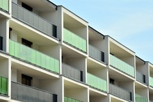 Contemporary Residential Build...