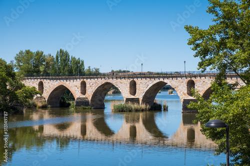 Zamora, Castilla y Leon, Spain