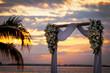 Strand Hochzeit Isla Mujeres Mexiko