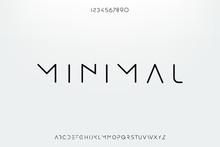 Minimal, An Abstract Technolog...