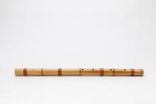Danso Korean Bamboo Flute Isol...
