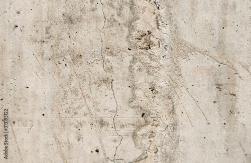 Fotografie, Tablou  grunge concrete background