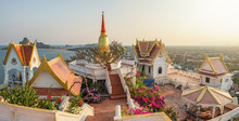 Wat Khao Chong Krachok Buddhis...