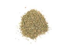 Oregano Spice Isolated On White Background