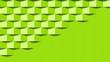 canvas print picture - Abstrakter Hintergrund aus Quadraten. Grafisches Design für Buch, Webseite, Broschüre, Prospekt, Verpackung