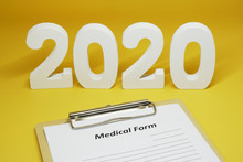 2020 Medical Form Healthcare O...