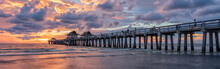 Coastal Dreams - Naples Pier I...