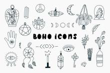 Boho Magic Collection.