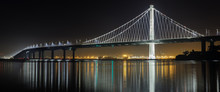 Eastern Span Of San-Francisco-...