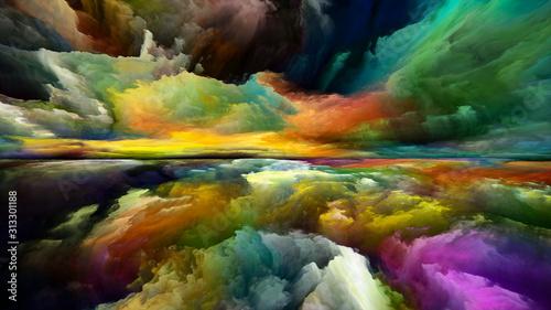 Photo Paradigm of Inner Spectrum