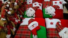 Assorted Beautiful Christmas G...