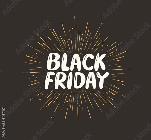 Photo Black Friday