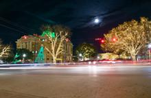 View Of Downtown Georgetown Te...