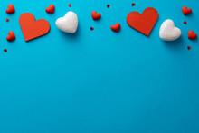 Valentines Day Love Flat Lay B...