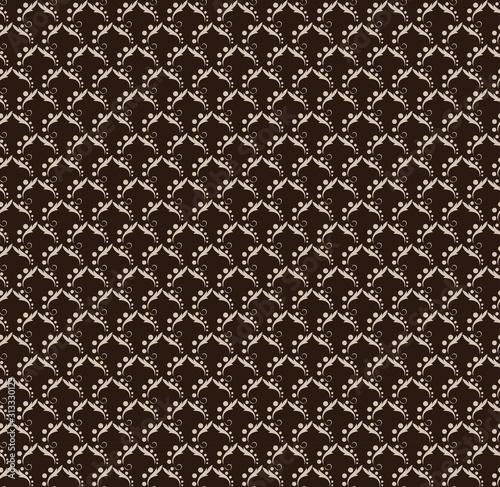 Photo Seamless wallpaper pattern