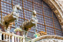 Replica Horses Of Saint Mark (...