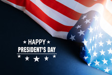 Presidents Day Celebrate On Am...