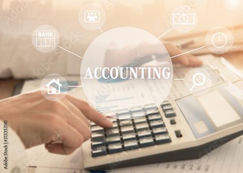 Photo accounting