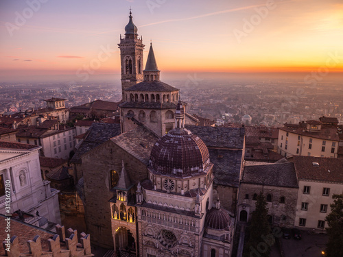 Fotografija Bergamo, Italy