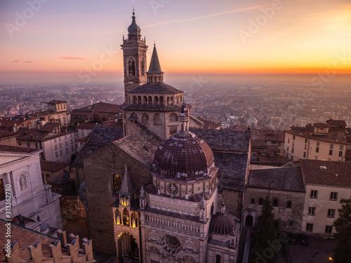 Slika na platnu Bergamo, Italy
