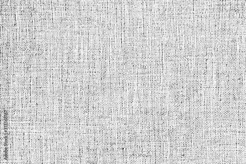 Tekstura tkanina. Tkaniny z dzianiny, bawełny, wełny. Tło wektor. Szorstki tło grunge. Cierpienie miejskie używane texture.canvas