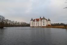 Glücksburg Castle From The  S...
