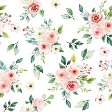 Seamless Background, Pattern, ...