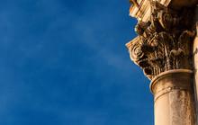Classical Architecture In Veni...