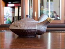 Japanese Porcelan Teapot.