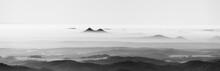 Bezdez Twin Mountains Rising F...