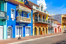 Cartagena, Colombia – 18 Dec...