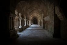Francia, Abbaye De Fontenay, B...