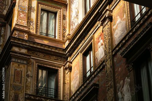 Photo Galleria Sciarra, Rome, Lazio, Italy