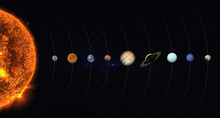 Solar System. Elements Of This...