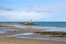 Port Logan Beach, Galloway, Sc...