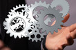 Engineering And Design Image gears.