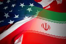 World War 3 Of America Vs Iran...