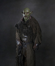 Orc Warrior 5