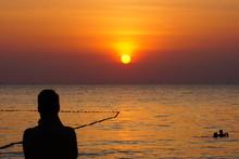 Sonnenuntergang Phu Quoc - Vie...