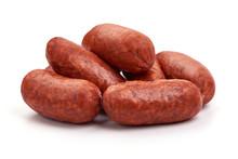 Spanish Chorizo Spicy Sausages...
