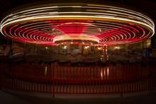 Slow Shutter Speed Photograph ...
