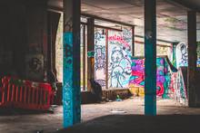 Skatepark W Warszawie Warsaw G...