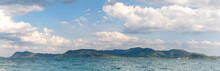 Panoramic View Of Ira Island W...